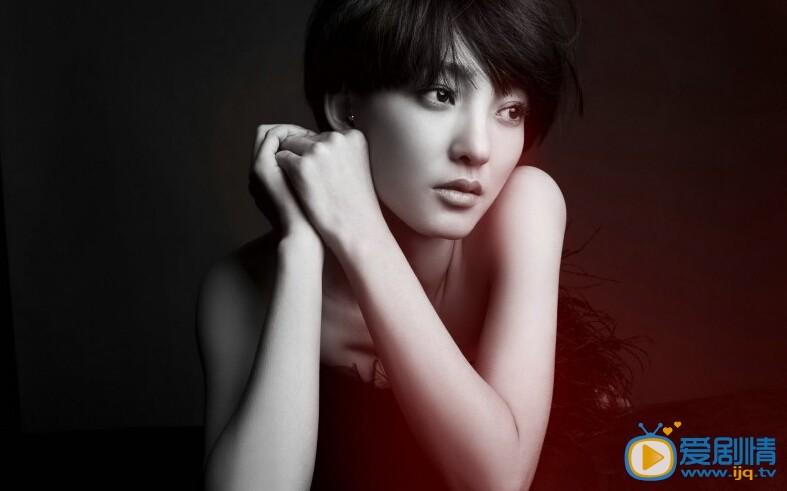 王丽坤高清写真照片